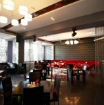 Кафе «Brasserie Максим»