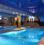 Отель и оздоровительный центр «Лазурный берег»